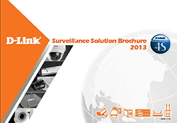 D-Link-Surveillance-Solution-Brochure-2013